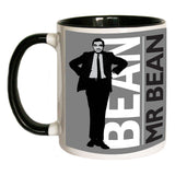 Bean Coloured Insert Mug
