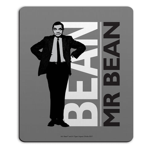 Bean Mouse mat