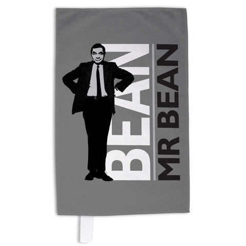 Bean Tea Towel