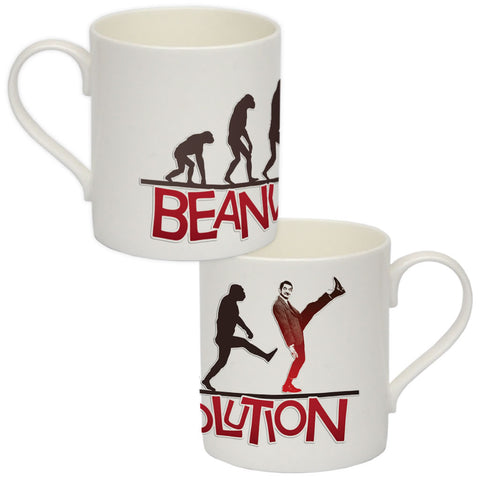Beanvolution Bone China Mug