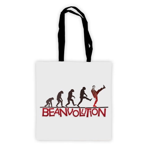 Beanvolution Tote Bag