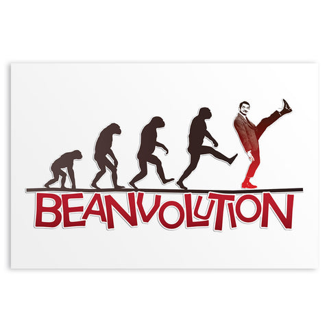 Beanvolution Postcard pack