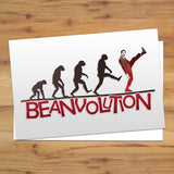 Beanvolution Postcard pack (Lifestyle)