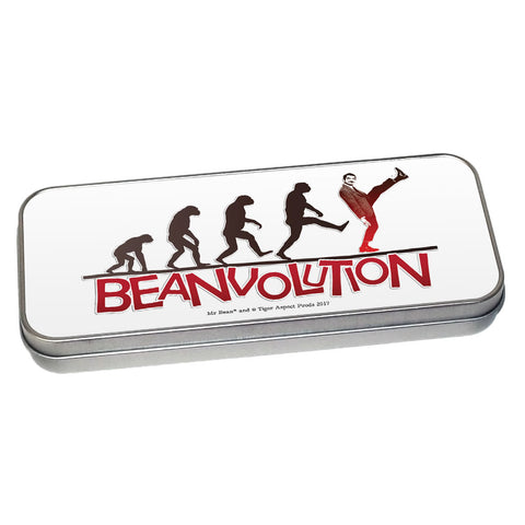Beanvolution Pencil tin