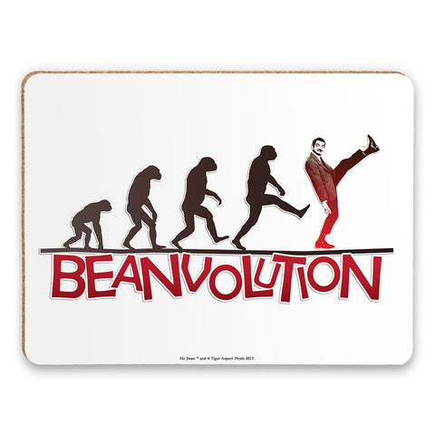 Beanvolution Placemat