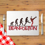 Beanvolution Placemat (Lifestyle)