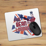 I've Bean to London Mouse mat (Lifestyle)