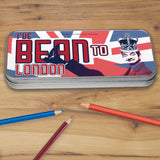 I've Bean to London Pencil tin (Lifestyle)