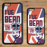 I've Bean to London Phone case (Lifestyle)