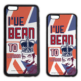I've Bean to London Phone case