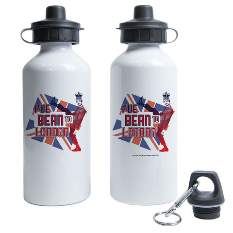 I've Bean to London Water Bottle