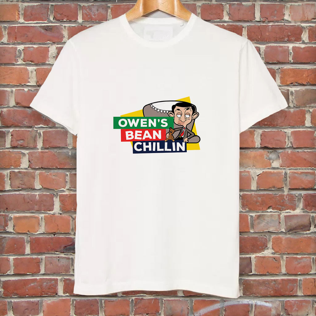 Bean Chillin T-Shirt (Lifestyle)