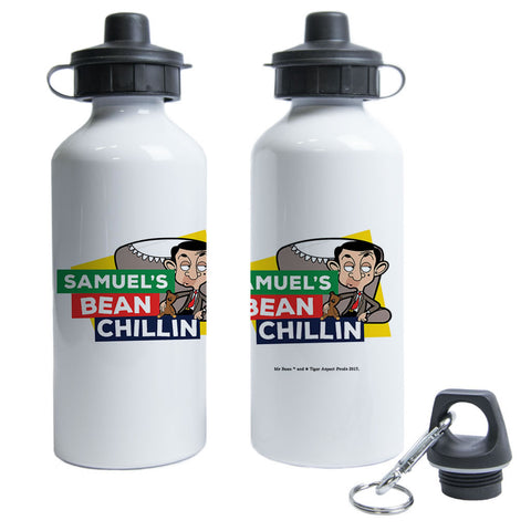 Bean Chillin Water Bottle