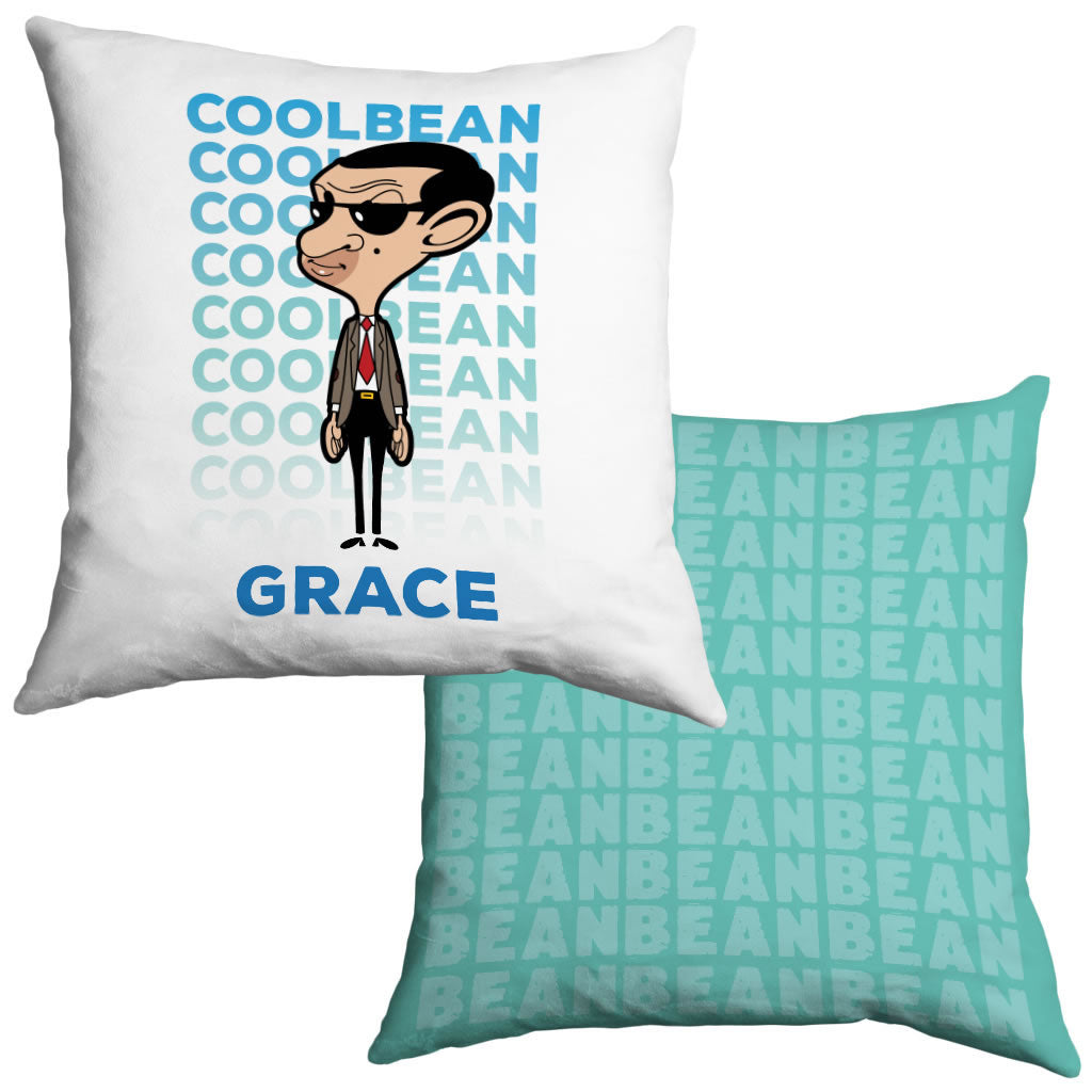 Cool Bean Cushion