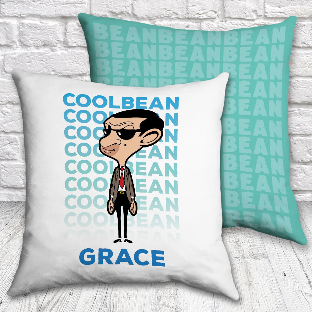 Cool Bean cushion (Lifestyle)