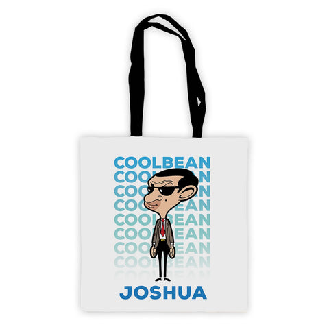 Cool Bean Tote Bag