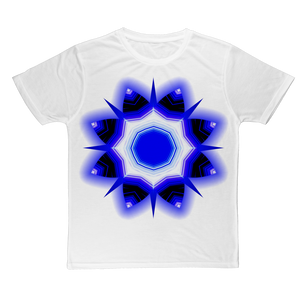 Blue10 Classic Sublimation Adult T-Shirt