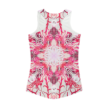 pink1 Women Performance Tank Top