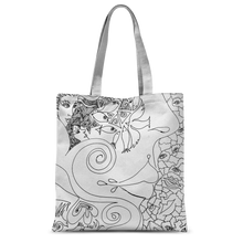 Kingdom5 Classic Sublimation Tote Bag