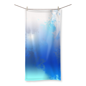 Dive Beach Towel