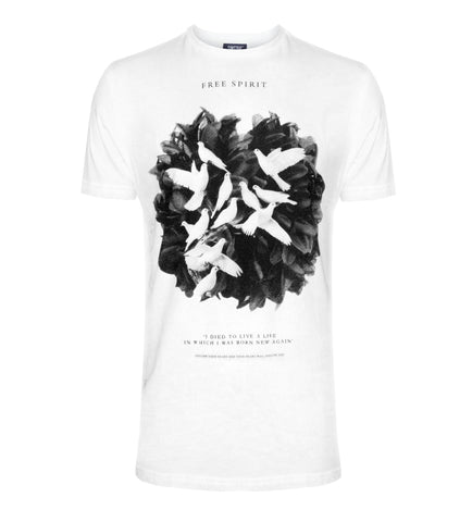 FREE OFF WHITE T-SHIRT