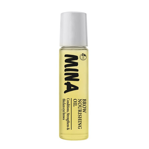 Eyebrow Nourishing Oil 10ml