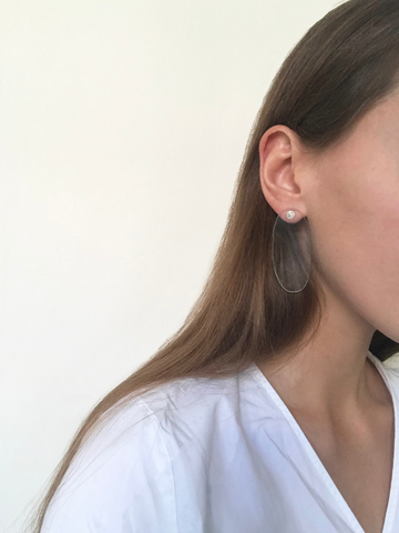 Kaibab Earrings | L.U.C.A. Atelier