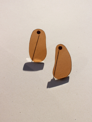 Supai I Earrings | L.U.C.A. Atelier