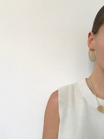 Coconino Earrings | L.U.C.A. Atelier