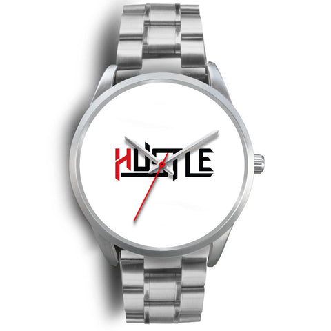Cryptovator's Hustle Watch