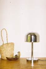Mini Dome Table Lamp