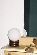 Sphere Table Lamp