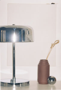 Dome Table Lamp