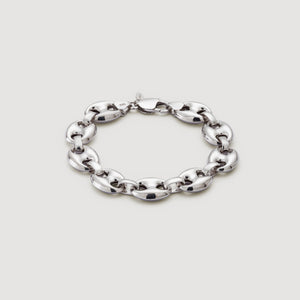 Sailor Mesh Chain Bracelet