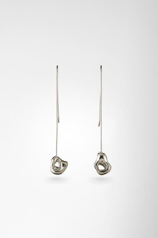 Two Forms Earrings