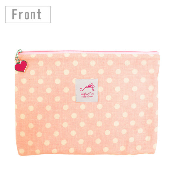 Anti-odour Flat Nappy Pouch