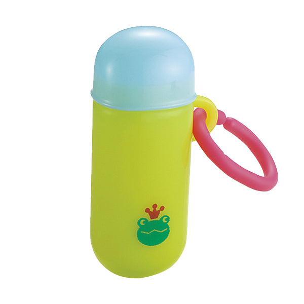 RICHELL Baby Snack Tube Case