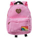 Kids Backpack MOUNTAIN PINK