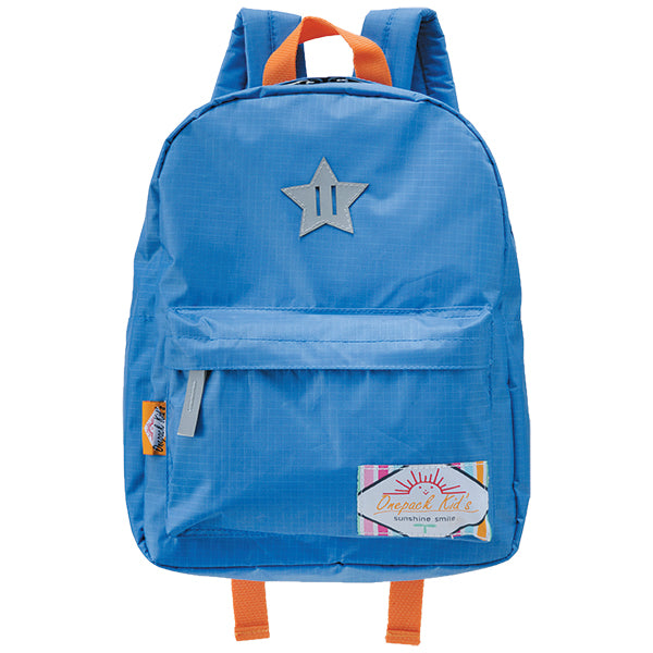 Kids Backpack ONEPACK NAVY (Large)