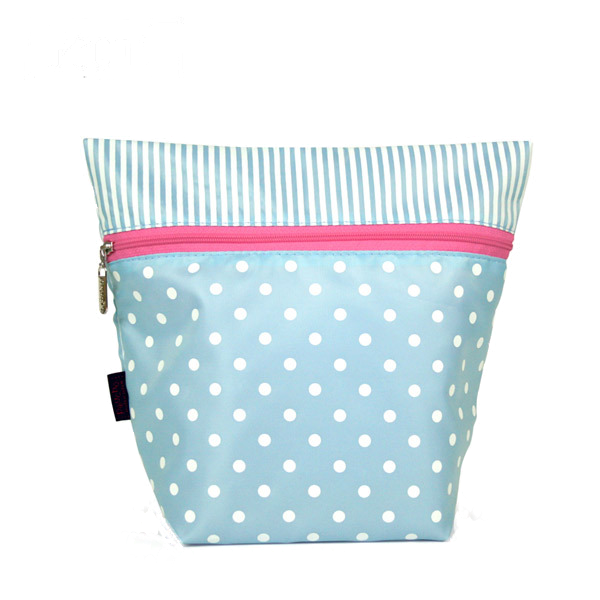 Anti-odour Nappy Pouch-DOT/STRIPES