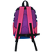 STAMPLE Nylon Backpack PINK