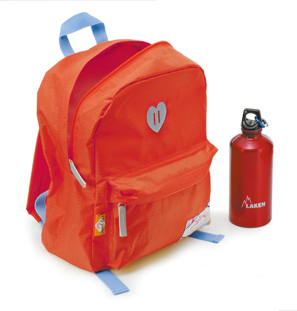 Kids Backpack ONEPACK RED (Large)