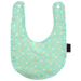 Bib -double gauze- MINI POLKA DOT(Mint Green)