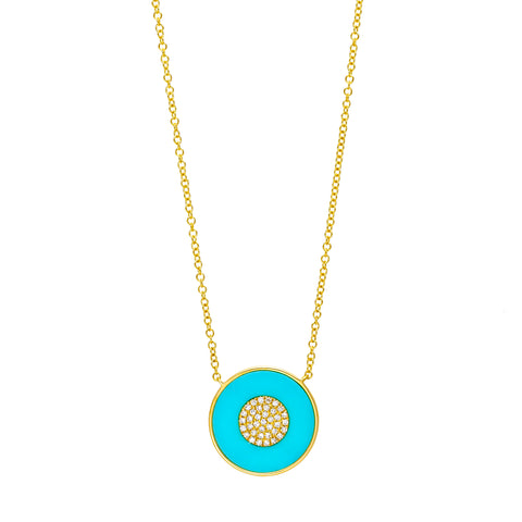 Born To Sparkle - Turquoise