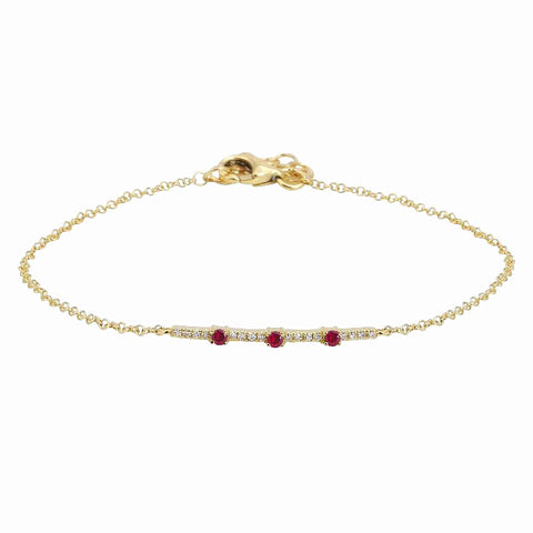 Crown Jewels - Ruby