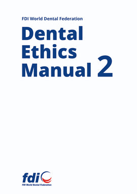 Dental Ethics Manual 2