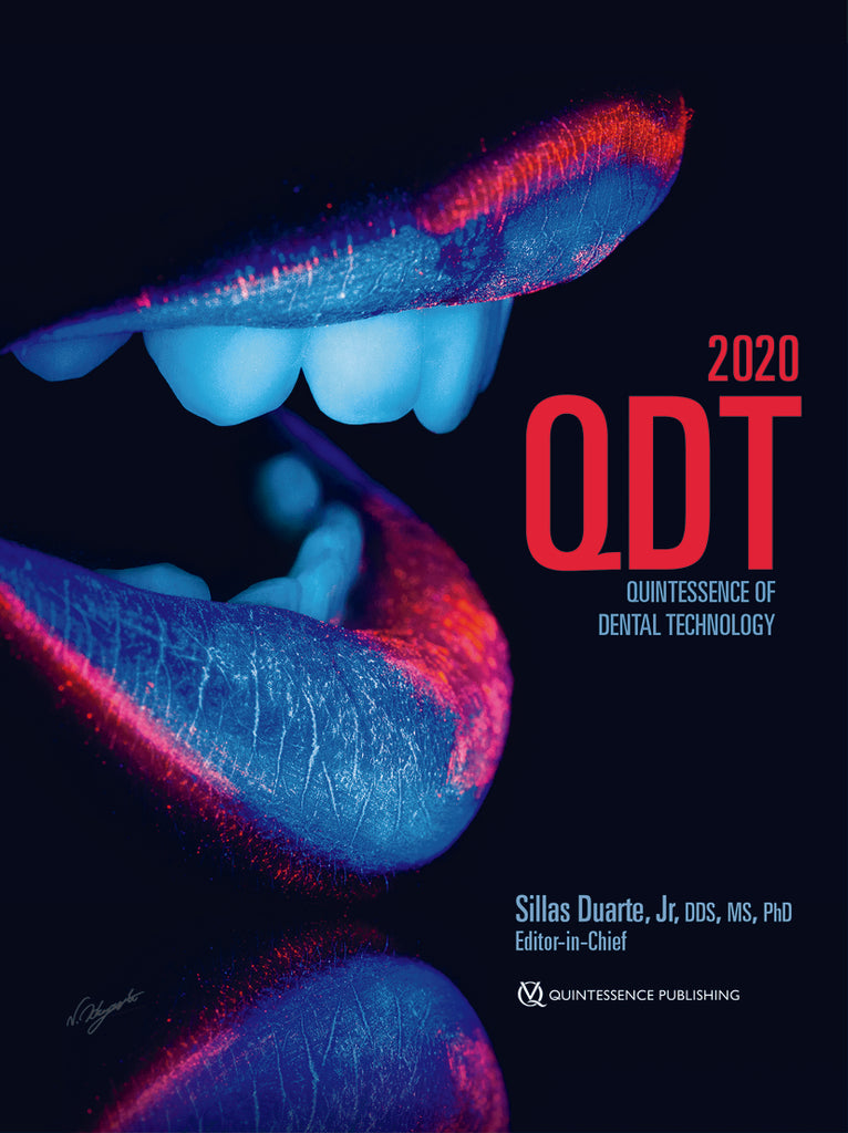 QDT 2020 - Quintessence of Dental Technology 2020