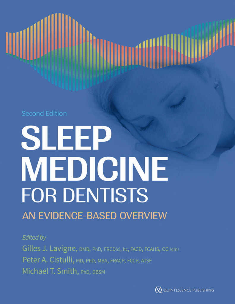Sleep Medicine for Dentists, 2nd edition