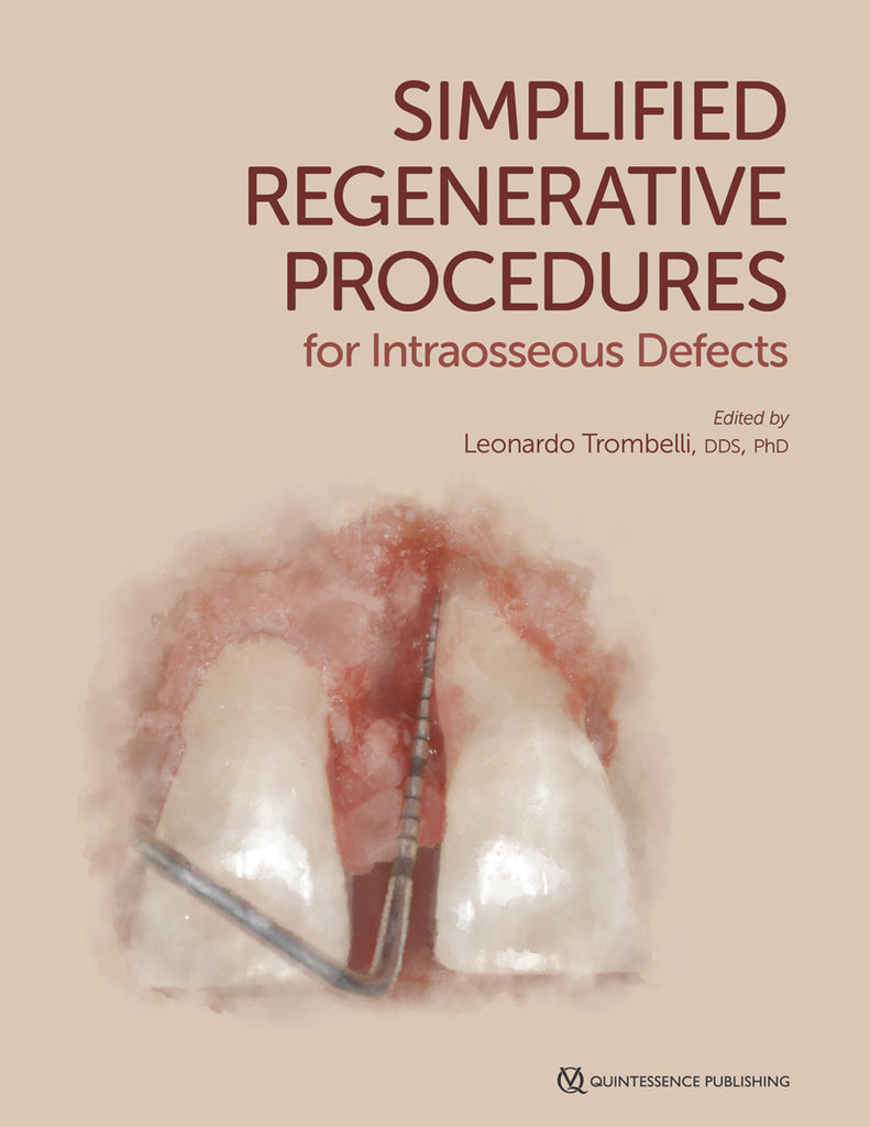 Simplified Regenerative Procedures for Intraosseous Defects