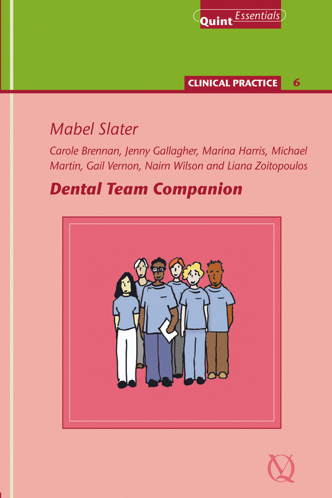 Dental Team Companion